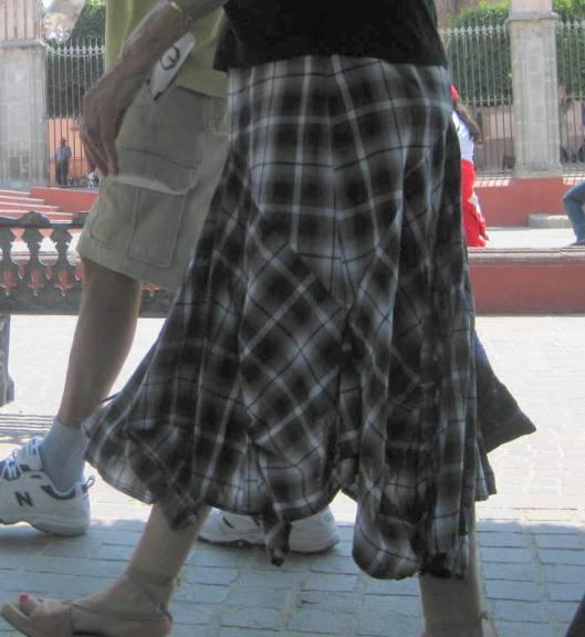skirt-sew