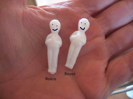 rosca and reyes