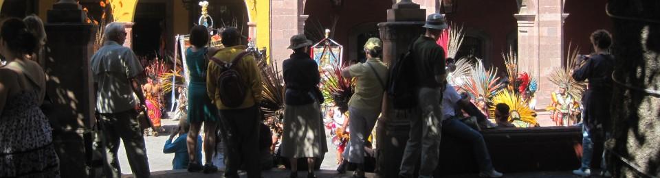Gangs of San Miguel de Allende
